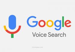 Futuro prossimo: il cliente arriva con la ricerca vocale.