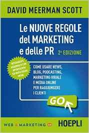 le-nuove-regole-del-marketing-di-david-meerman-scott-hoepli-2011