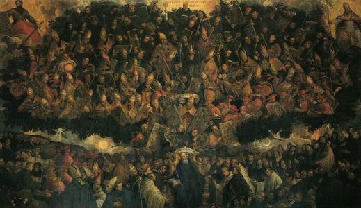 A Perugia l'opera di un pioniere del subliminale.