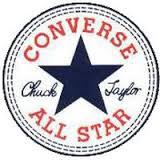 Il Marchio di Converse che integra la firma di Chuck Taylor