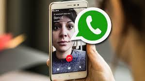 Videochiamare con Whatsapp