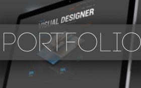 Web designer; l'importanza del portfolio