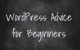WordPress ed il Web Designer inesperto