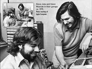 La lungimiranza delle imprese italiane, quando Olivetti disse no a Steve Jobs