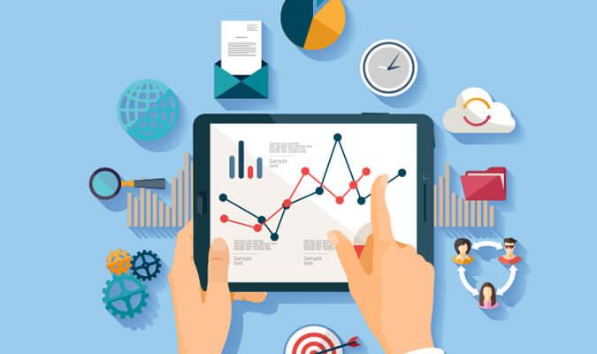 Le Reporting/Dashboard nella Business Intelligence