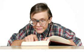 Web Marketing, studiare sui libri non basta.