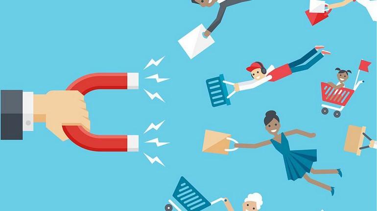 L'acquisizione contatti nel web marketing è solo la punta dell'iceberg.