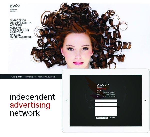 IAN, Italian Advertising Network