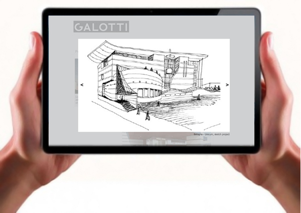 Galotti Planning and design