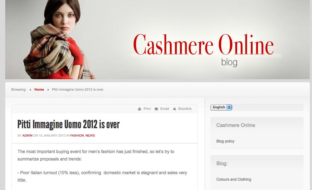 Cashmere-online.it
