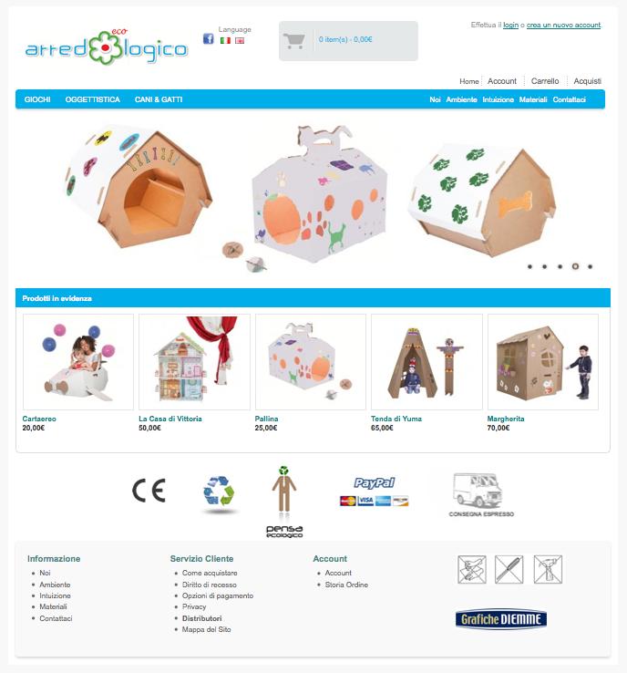 Arredologico.com