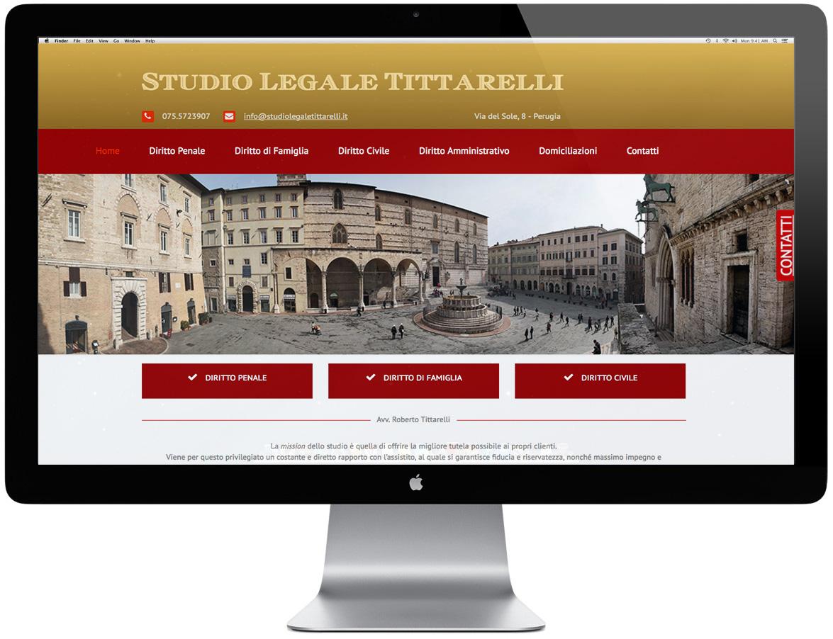 Studio Legale Titarelli