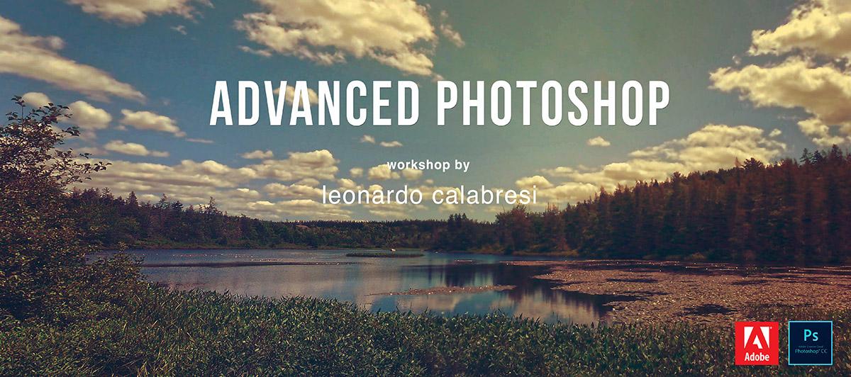 photoshop workshop
