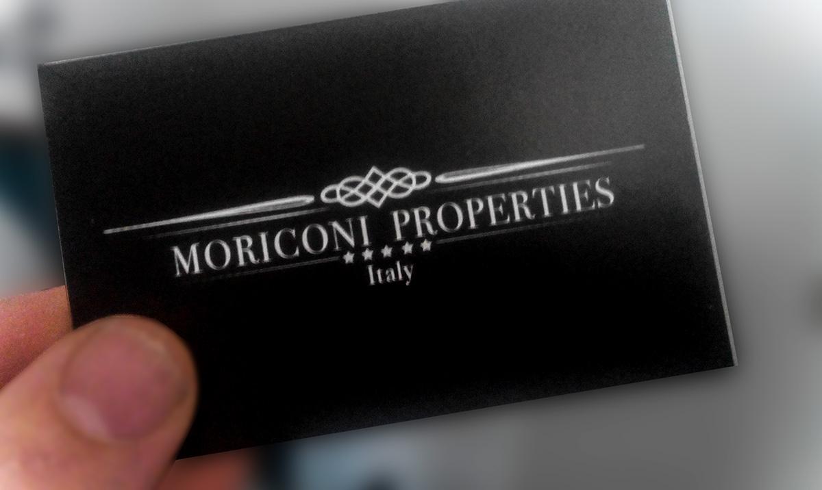 Brand Id Moriconi Properties