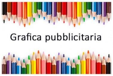 Grafica pubblicitaria Perugia