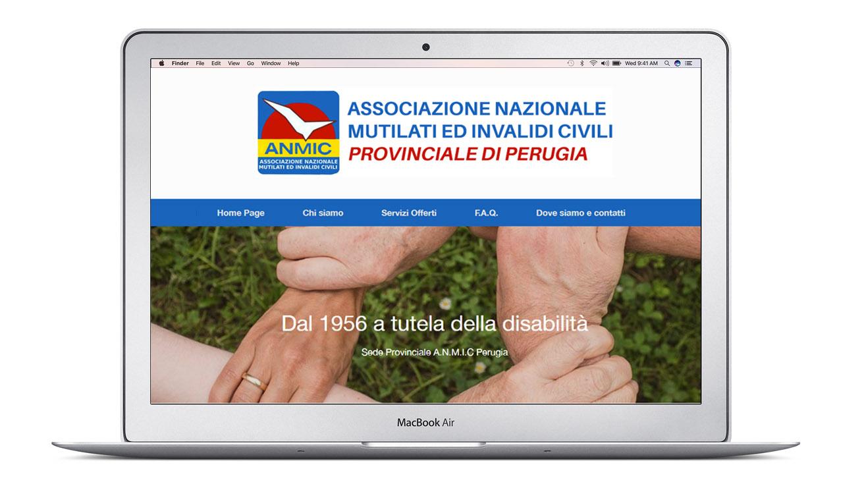 A.N.M.I.C. Provinciale di Perugia