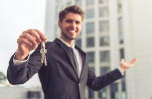 sito web per agente immobiliare